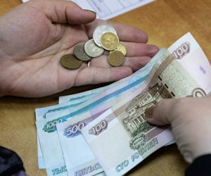 Кабмин поддержал предложение о возмещении расходов на выплату зарплаты