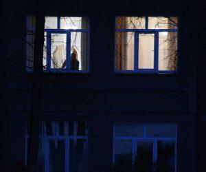 В Крыму введен режим всеобщей самоизоляции