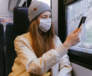 В России запущена система слежения за больными коронавирусом и их контактами