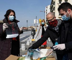 Как в разных странах спасают уволенных и обанкротившихся из-за коронавируса