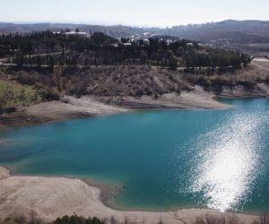 Крым не будет обращаться к Зеленскому из-за воды – Аксёнов