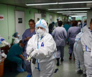 Хроники коронавируса: за сутки в Крыму выявили четырех инфицированных