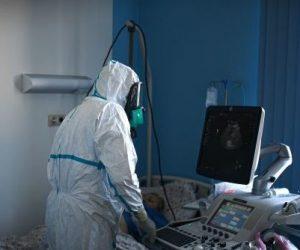 В Крыму продлили действие запрета на посещение родных в больницах