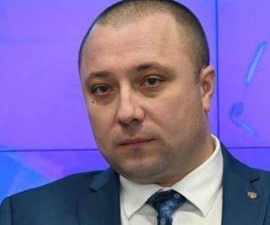 Замминистра здравоохранения Крыма уволился по собственному желанию