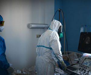 COVID не отступает: в Крыму выявлены новые случаи заражения