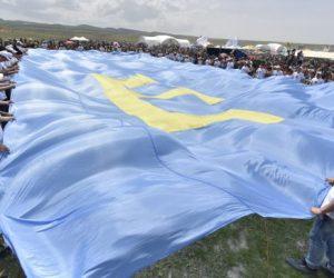 Татары в Крыму жестко ответили Зеленскому о статусе коренного народа
