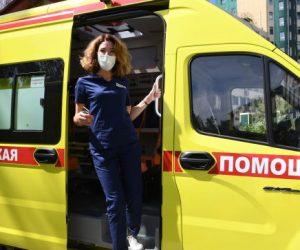 COVID в Крыму набирает обороты: сводка за сутки