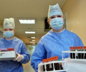 В Крыму выявили 18 новых случаев COVID-19