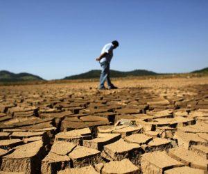 92% водохранилищ Крыма продолжают терять воду