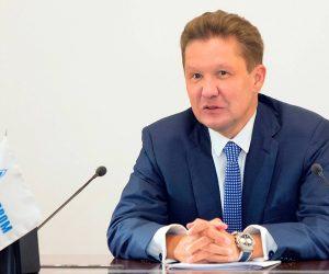 Доходы правления «Газпрома» выросли на 33% на фоне огромных убытков