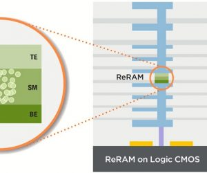 В России разработали память ReRAM с характеристиками на уровне мировых показателей