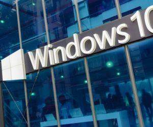 Итоги первой пятилетки Windows 10: утешительные и не очень