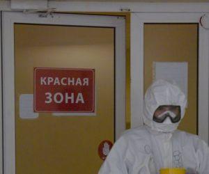 В Крыму растет количество жертв коронавируса