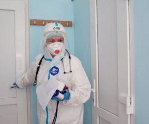 Оперативная сводка по COVID в Крыму за сутки