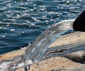В ночь с 27 на 28 ноября Ялта перейдет на подачу воды по графику