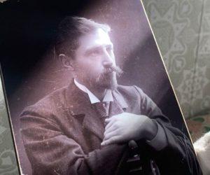 Дом-музей А. П. Чехова в Ялте представит выставку к 150-летию Ивана Бунина и Александра Куприна