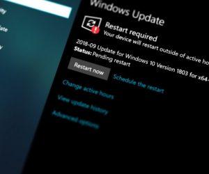 Microsoft выпустила обновления микрокода Intel и совместимости для Windows 10