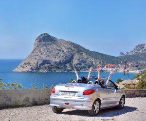 Связывающие «Тавриду» и курорты Крыма дороги включат в ФЦП