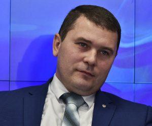 Участнику из Крыма не дали закончить выступление на форуме ООН