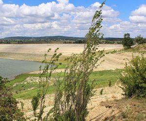 Ученые призвали к осторожности в экспериментах с пополнением водохранилищ Крыма
