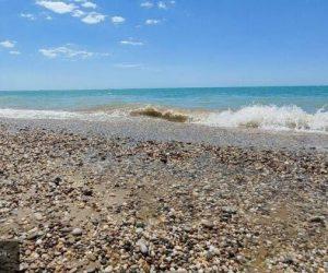 Вредные вещества обнаружили в морской воде у берегов Ялты и Керчи
