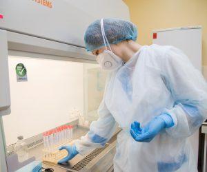 Только 13% въезжающих в Крым с Украины делают тест на коронавирус