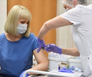 Названы ограничения на вакцинацию от коронавируса
