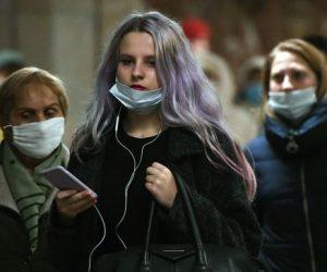 Введенный из-за пандемии режим повышенной готовности продлен в Крыму до 1 мая