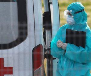В Крыму число заболевших COVID-19 превысило 13 тысяч