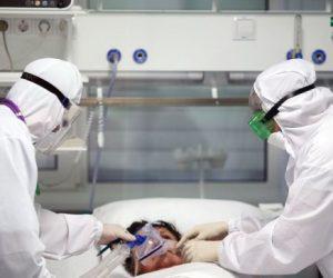 Число жертв растет: в Крыму от СOVID-19 умерли еще семь человек