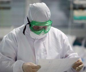 Новый всероссийский ковидный антирекорд: 27,5 тыс. случаев за сутки