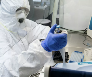 В Минздраве рассказали, сколько тестов на коронавирус дают ошибки