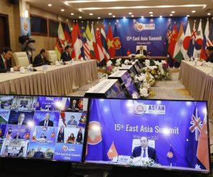 АСЕАН и партнеры подписали соглашение о создании крупнейшей в мире зоны свободной торговли