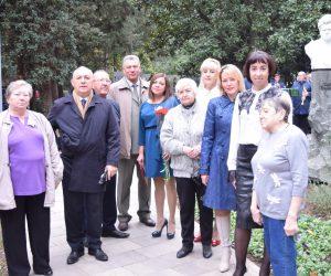Дом-музей писателя Николая Бирюкова отметил полувековой юбилей