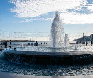 В Ялте закроют фонтаны для проведения профилактики