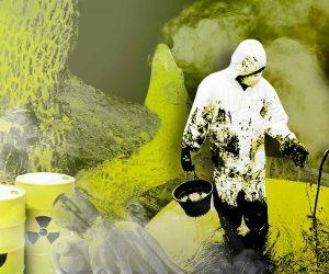 Главные экологические трагедии уходящего года
