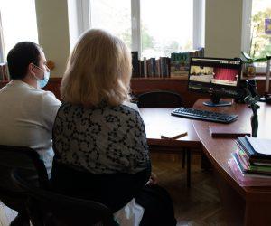 В Ялте выберут лучших педагогов, воспитателей и учителей-дефектологов