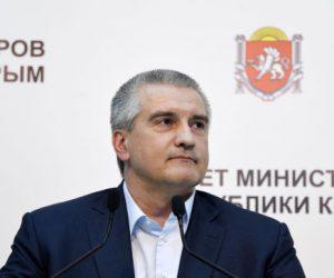 Глава Крыма назвал сумму потерь бюджета региона из-за коронакризиса