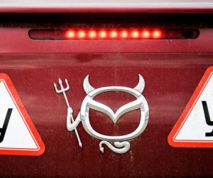 В России увеличат штрафы за агрессивное вождение