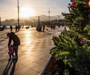 В Ялте воду на Новый год будут подавать в «особом режиме»