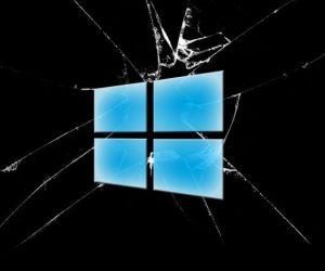 В Windows 10 обнаружен баг, из-за которого повредить файловую систему можно всего одной короткой командой
