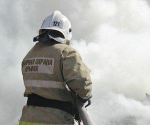 В Большой Ялте сгорело 18 квартир – Аксенов