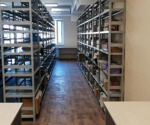 Ялтинская централизованная библиотечная система откроет для пользователей закрытые в течение длительного времени библиотеки