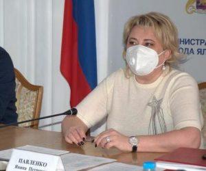 Янина Павленко: строительство медицинского комплекса ФМБА даст толчок к развитию нового микрорайона