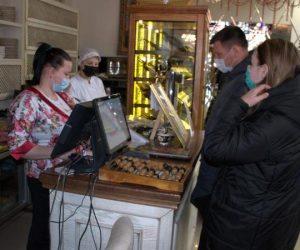 В Ялте проверили соблюдение «антиковидных» мер