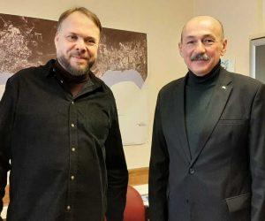 Ялта и Калуга планируют наладить всестороннее сотрудничество
