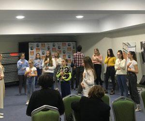 В Ялте состоялся молодёжный этнофестиваль «Дружба — волшебная страна»