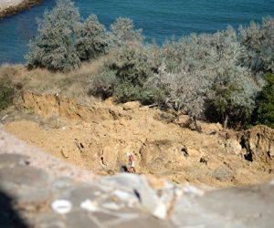 Ученый предрек Крыму многочисленные оползни: ЮБК в зоне риска