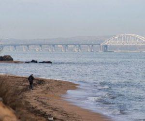 Российские компании ответили на новые санкции из-за Крымского моста