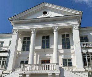 Полувековое здание на улице Щербака передадут ялтинской спортивной школе